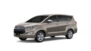 Toyota Innova Car Tyres Price List