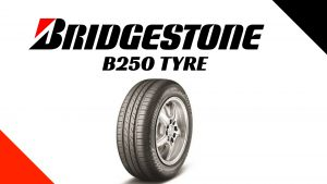 Bridgestone B250 Tyre