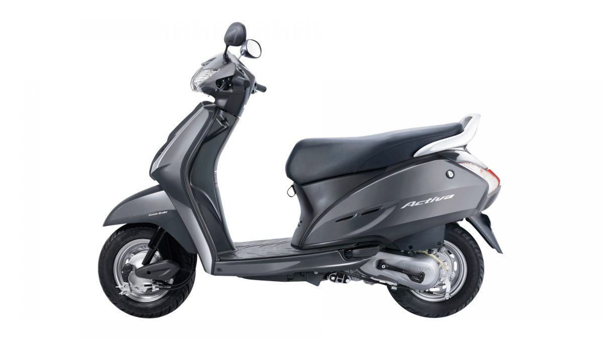 Honda Activa Scooter Tyres Price List