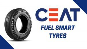 Ceat Fuel Smart Tyre
