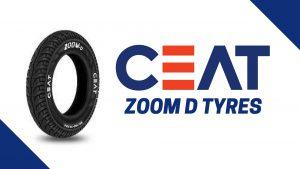 Ceat Zoom D Tyre