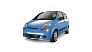 Used Car Chevrolet Spark India