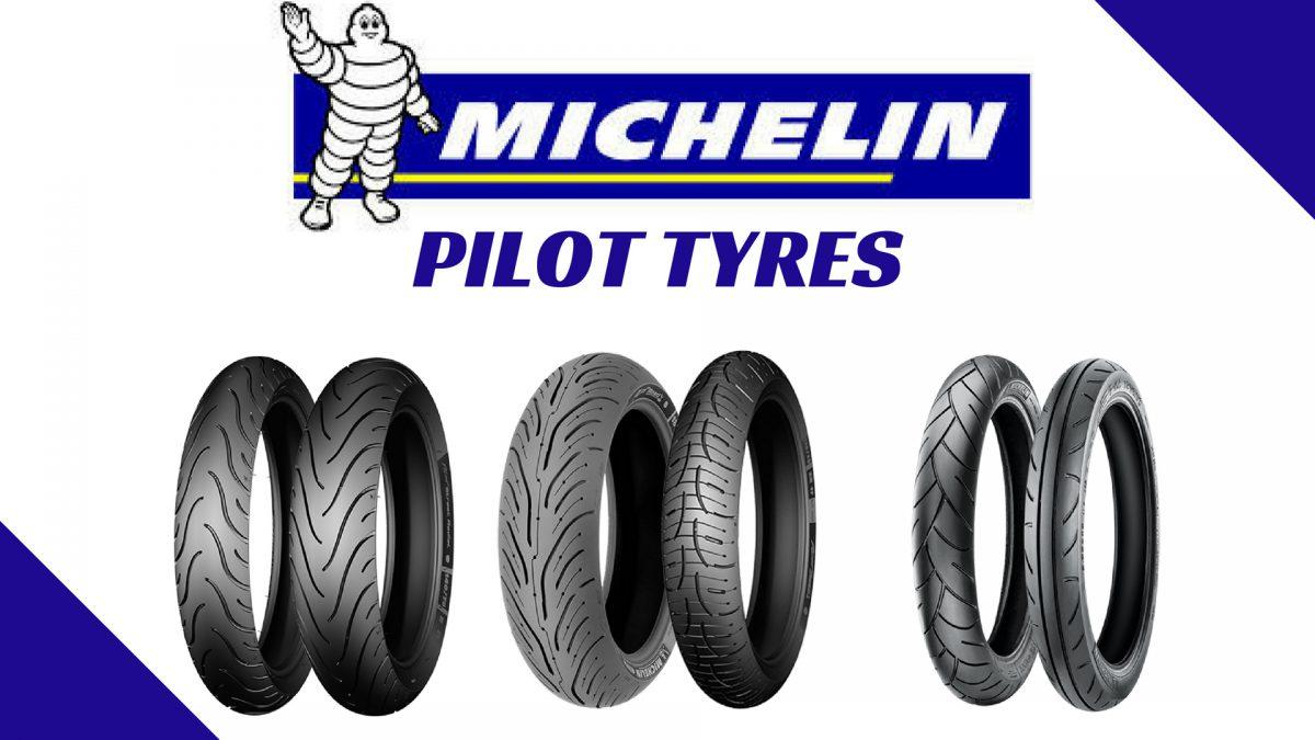 Michelin Pilot Tyre
