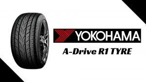 Yokohama A-Drive R1 Tyre