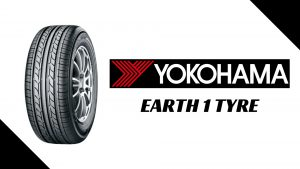 Yokohama Earth 1 Tyre