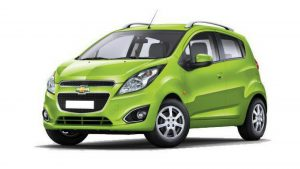 Chevrolet Beat Car Tyres Price List
