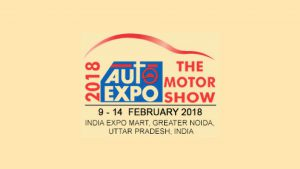 Auto Expo 2018 Begins Today