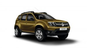 best SUV in India