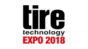 Tire Technology Expo 2018