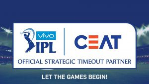 CEAT Tyres Official Strategic Timeout Partner