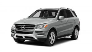 Mercedes-Benz M Class Car Tyres Prices List