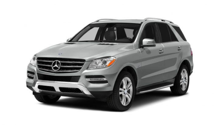 Mercedes Benz M Class Car Tyres Price List