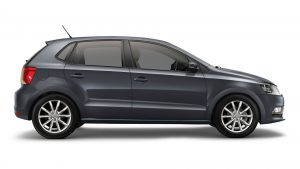 Volkswagen Polo Ground Clearance