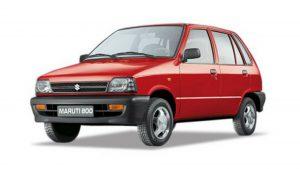 Maruti 800 Car Tyres Price List