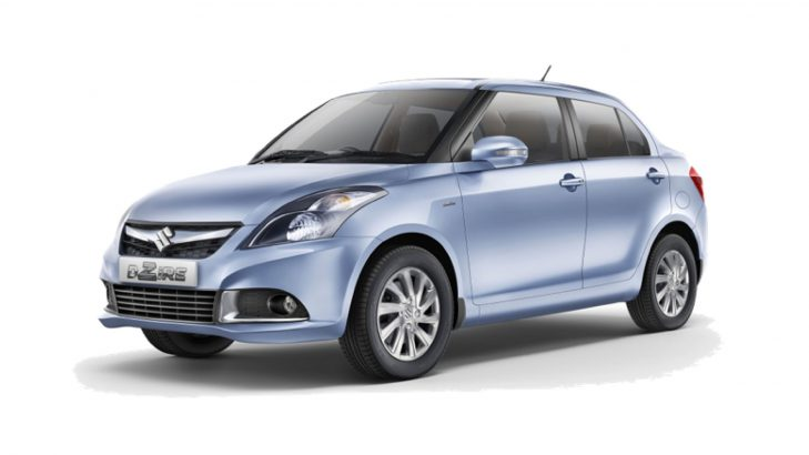 Maruti Swift Dzire Recommended Tyre Upsize – Car Tyre Upgrade Guide