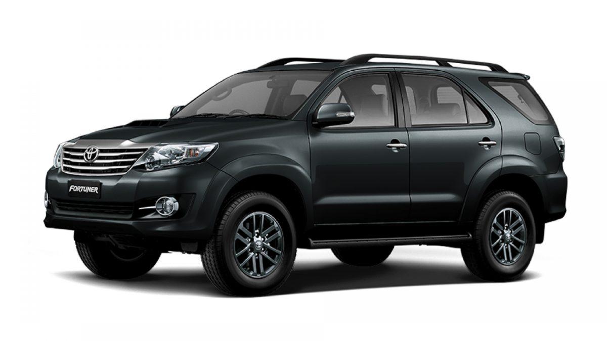 Toyota Fortuner SUV Tyres Price List - 265/65 R17, 265/60