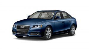 Audi A4 Car Tyres Price List