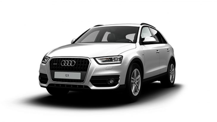 Audi Q3 Car Tyres Price List