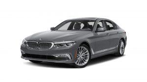 BMW 5 Series Car Tyres Price List