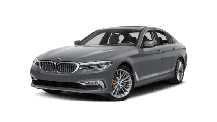 BMW 7 Series Tyre Price List