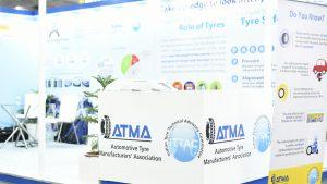 ATMA Tyrexpo India 2018
