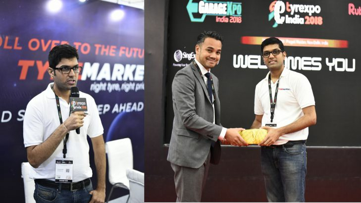 Tyrexpo India 2018 Day 2 Highlights