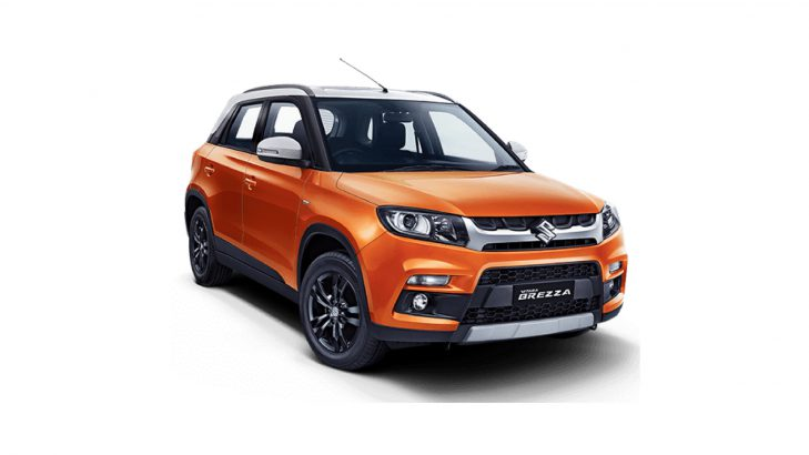 Maruti Vitara Brezza Car Tyres Price List