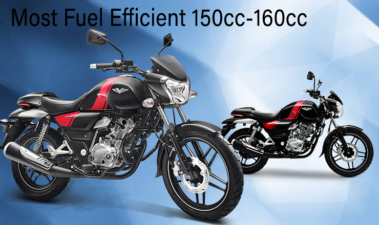 Most Fuel Efficient 150cc 160cc Bikes In India 2018