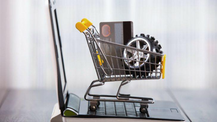 J D Power Ratings Study Tyre Buying Behaviour