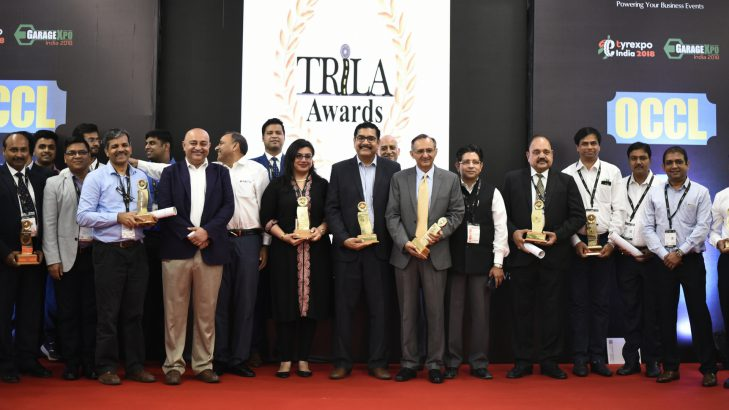 TRILA Awards 2018