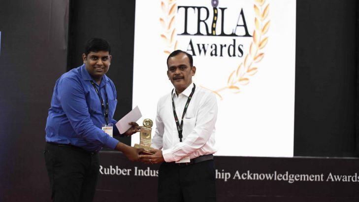 TRiLA Awards 2018 BKT