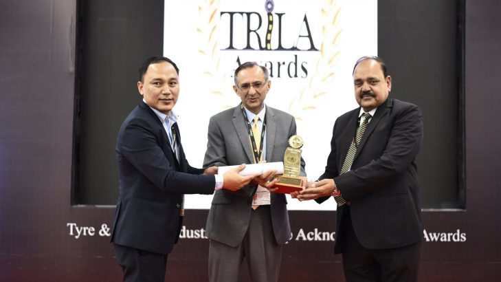 2018 TRiLA Awards: CEAT, JK Tyre, Goodyear, BKT And Others Bag Titles