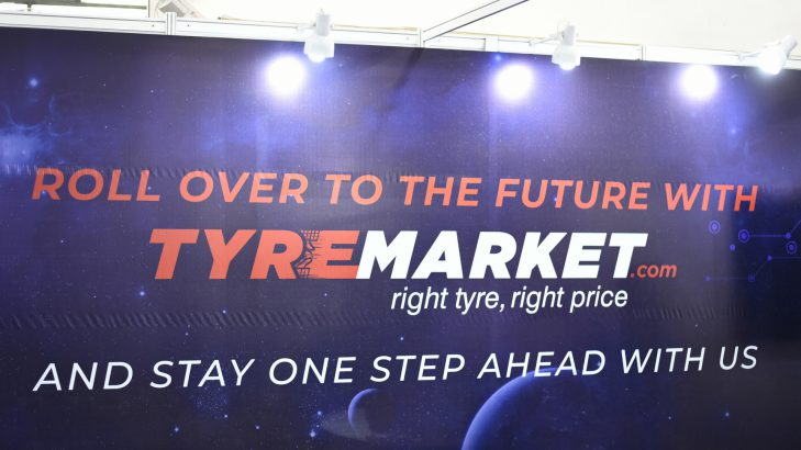 Tyrexpo India Event Details