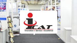 iCAT Tyrexpo India 2018