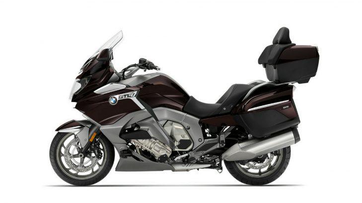 BMW K 1600 GTL PRO