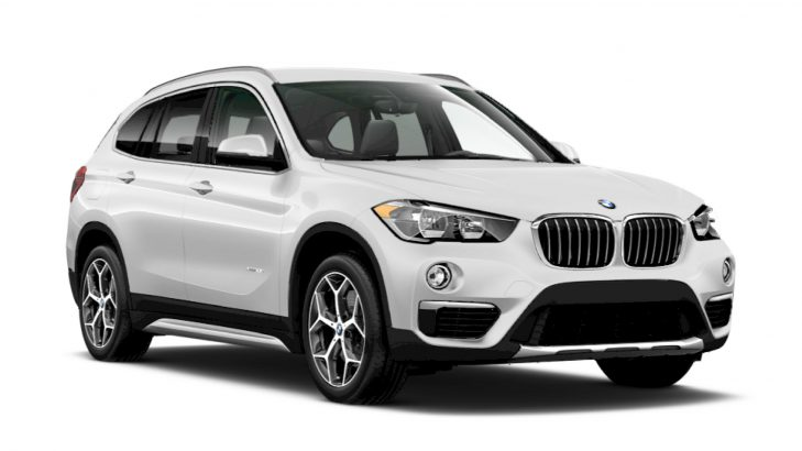BMW X1 Car Tyre Price List – 225/50 R18 Tyres Online In India