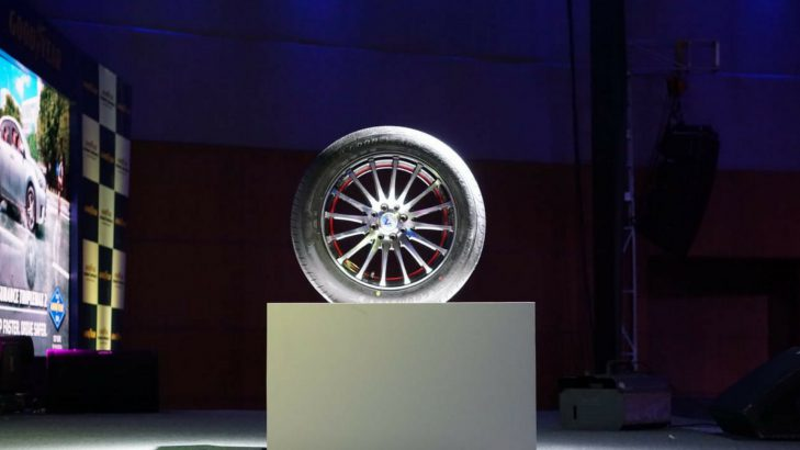 Goodyear Assurance TripleMax 2 Tyre Launched In India ...