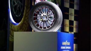 Goodyear Assurance Triplemax 2 Tyre Launch