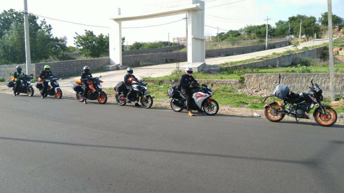 Ladakh The Griffin Riders Tyremarket.com