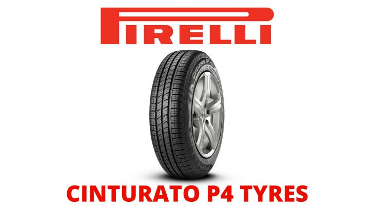 Pirelli Cinturato P4 Tyre Review, Prices, Features, Specifications And Performance