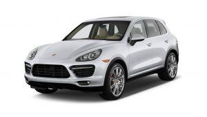 Porsche Cayenne Tyre Price List