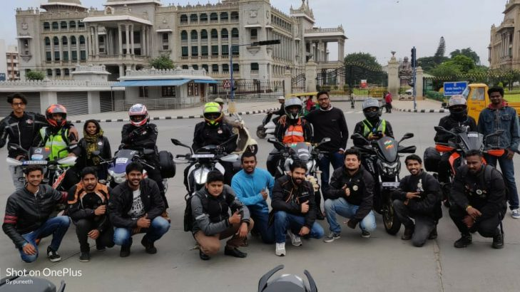 The Griffin Riders To Ride On World's Highest Motorable Pass, Khardung La