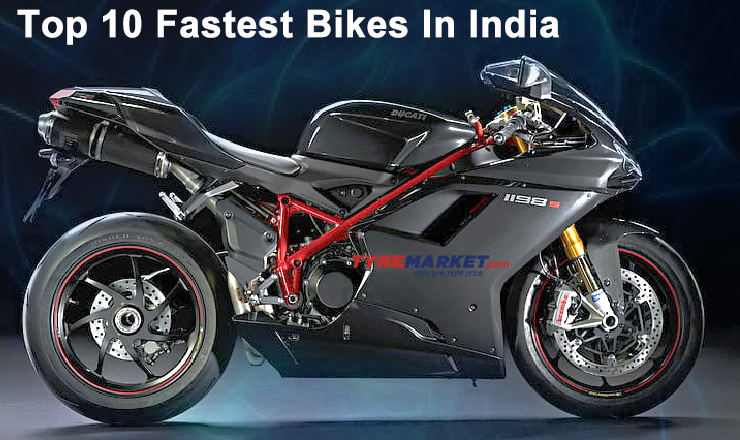 Top 10 Fastest Bikes In India