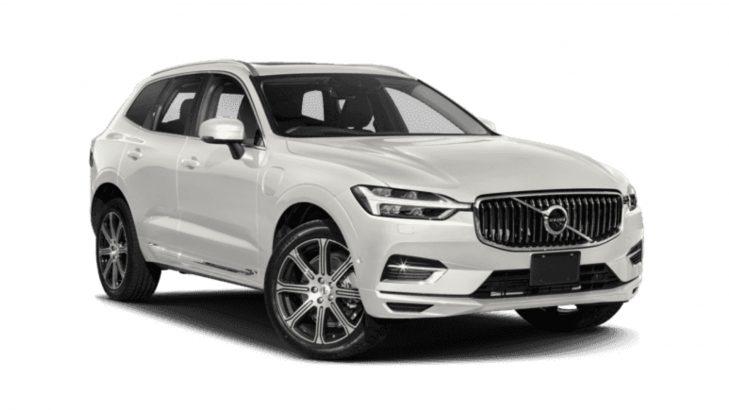 Volvo XC60 SUV Tyres Price