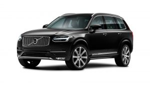 Volvo XC90 car tyres price list