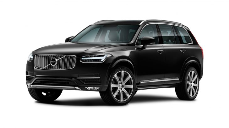 Volvo XC90 Car Tyres Price List – Buy 235/55 R19, 275/45 R20 & 275/45 R21 Tyres Online