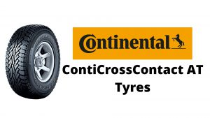 Continental ContiCrossContact AT