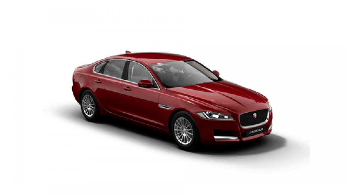 Jaguar XF Car Tyres Price List