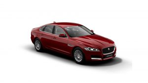 Jaguar XF Car Tyres Price List