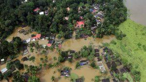 Kerala Floods Impact Tyre Industry